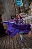Esther Blanchett (2) - Trinity Blood by ValentinaCosplay
