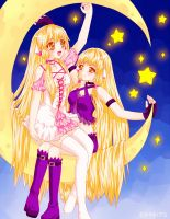CHOBITS by plurain