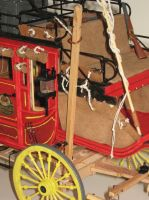 US Stagecoach by LacheV