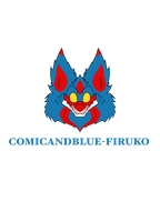 .::Request::. logo- COMICANDBLUE-FIRUKO sona (2) by LeemonZ