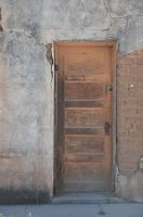 Patagonia - Door by Spiteful-Pie-Stock