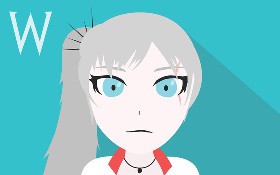 Weiss by Perzivial