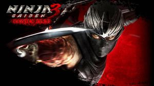 Ninja Gaiden 3 Razor's Edge Wallpaper by EnlightendShadow