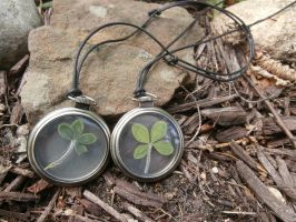 double the luck by moonlightartistry
