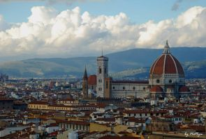 The Duomo by Nattyw