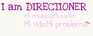 I am Directioner by Camyloveonedirection