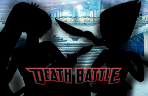 Next Time on Death Battle by Trevor911