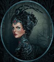 Ave Nocturna by dimary