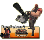 Point Commission Animated Sign: TF2 by Donhill44