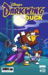 Darkwing Duck 4 by Sibsy