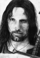 Aragorn by Pipi94
