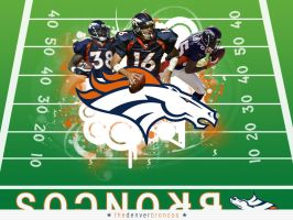 05 Denver Broncos by yt458