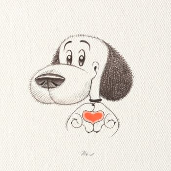 193. Snoopy by nik159