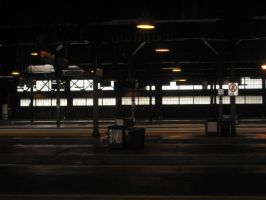 Bus Station Stock 04 by willconquers-stock