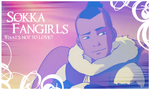 Sokka Fangirls by expositionavenue