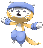 #??? Swotter by Smiley-Fakemon