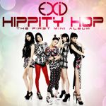 EXID - Hippity Hop by AHRACOOL
