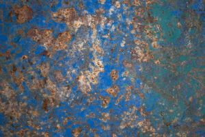 Rust Texture by IvaxXx