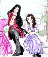 Gift to Nakiry-Pierre by Wa-chan