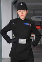 Imperial Officer 3 by Bria-Silivren