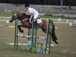 STOCK Showjumping 510 by aussiegal7