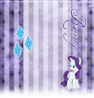 Rarity Youtube Background. by Winter-218