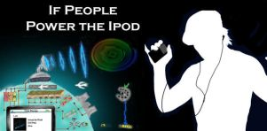 If people were Ipods by drkdestiny