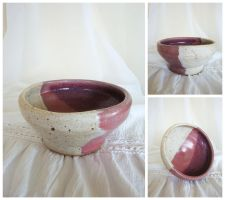 Ceramic Bowl 1 by 5ft-2-Eyes-of-Blue