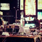 New York - Taxi story by DarkSaiF