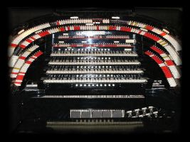 The Biggest Mighty WurliTzer by slowdog294
