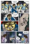 BARTKIRA: vol 3, pg 171 : Kill Them! by amy-liu