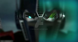 TFP - Optimus Prime: No Matter The Cost by SEG2K14