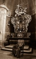 Throne by Sudlice