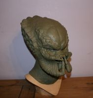 Predator 1 Sculpt by Usurp73