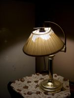 lampshade 2 by AlecLinton