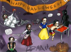 Happy Halloween by Dizi-ramm-archive