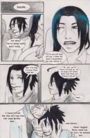 Doujinshi page 36 by VictoriaMelissa