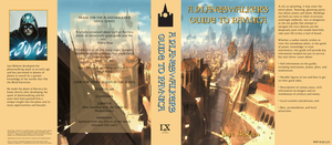 Craftalong Book Cover by Henry-Crun