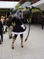 MCM Expo London October 2014 69 by thebluemaiden
