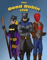 the dead robin club by rakefet666
