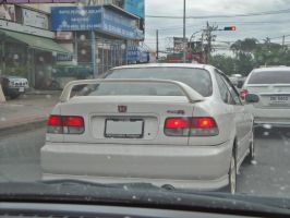 Type R coupe? by gupa507