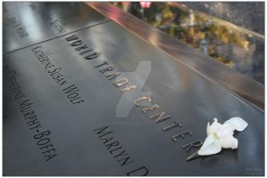 World Trade Center ( WTC ) Memorial by kevinwoodPHOTO