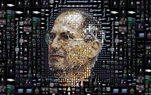 Steve Jobs Commemorative by DhavalKatrodiya