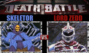 Death Battle Fight Idea 57 by Death-Driver-5000