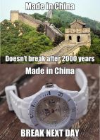 Made in China by cosenza987