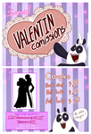 Special Valentin commissions by yuramec