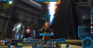 Guass-SWTOR by eightball6219