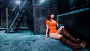 Diane - Seven deadly sins 6 by MonicaWos