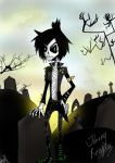 Welcome to the Underworld by angie2d