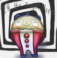 Teddie by The-Fading-Light